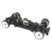 3RACING Sakura Advance 20 Touring Chassis (Midship) (KIT-ADVANCE 20M)