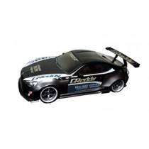 3Racing Sakura D4 1/10 Drift Car(RWD) & TOYOTA 86 GReddy (KIT-D4RWDT86)