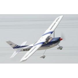 Top Hobby Brushless Cessna 182 2.4GHz  RTF RC Airplane