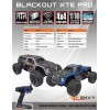 Blackout XTE PRO 1/10 Scale - Spare Parts