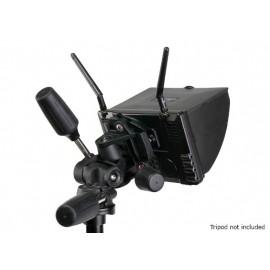 Boscam 7 inch 800 x 480 5.8GHz Diversity FPV LCD Monitor (Boscam Galaxy D2)
