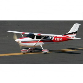 Skyartec Brushless Cessna 182 LCD 2.4GHz with 3G3X Technology RTF RC Airplane