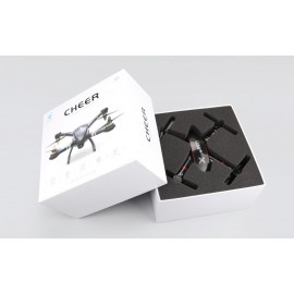 Cheerson CX-23 5.8G FPV GPS OSD Brushless Quad w/2Mp HD Camera FPV Screen RTF