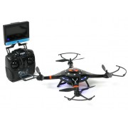 Cheerson CX-32S 2.4 GHz Quad w/2Mp HD Camera FPV Screen and Mode Switchable Transmitter RTF