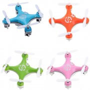 Cheerson CX-10 Mini Quadcopter 2.4GHz RTF RC Drone