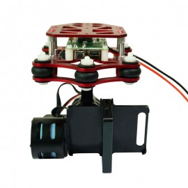 FreeX 2 Axis Camera Gimbal - FX4-022