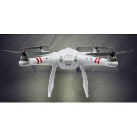 Skyartec FreeX Quadcopter LCD 2.4GHz RTF RC Drone
