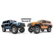 Redcat Racing GEN8 Scout II1/10 Scale Rock Crawler