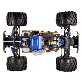 Redcat Racing Rampage MT V3 1/5 Scale Gas Monster Truck