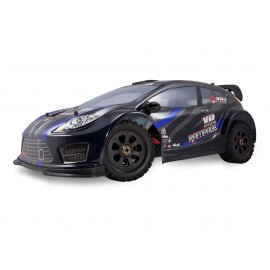 Redcat Racing RAMPAGE XR RALLY EP PRO 1/5 Scale Gas Rally Car