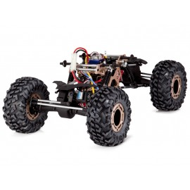 Redcat Racing Rockslide RS10 XT 1:10  2.4GHz Electric RTR RC Rock Crawler