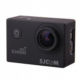 SJCAM SJ4000 WIFI 1080P Action Camera with Accessories