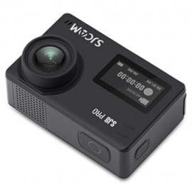 SJCAM SJ8 Pro Series 4K Action Camera with Accessories