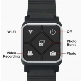 SJCAM Smart Watch for M20 SJ6 SJ7 SJ8
