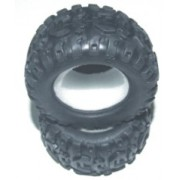 Thread Tires for Tremor Series - 16045