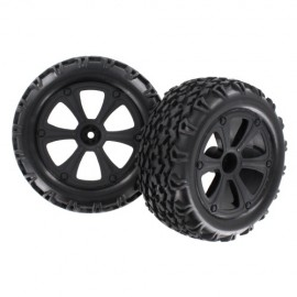 Tire Unit for Blackout Series (2pcs) - BS214-009