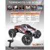 Terremoto V2 1/8 Scale - Spare Parts