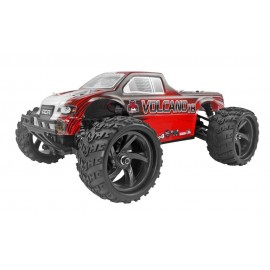 Redcat Racing VOLCANO-18 1/18 Scale Electric Monster Truck