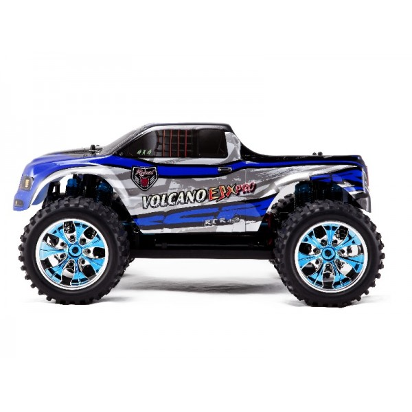 Redcat Racing Volcano Epx Pro Brushless 1 10 4wd 2 4ghz Electric
