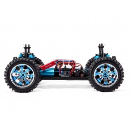 Redcat Racing Volcano EPX Pro Brushless 1:10 4WD 2.4GHz Electric RTR RC Truck